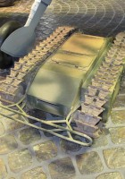 SdKfz 302 Lys Cargo Carrier Goliat