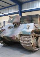 Sdkfz 179 Пантера