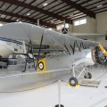 Avro 643 Mk.II Δόκιμος