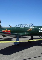 Nanchang CJ-6B - WalkAround
