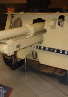 QF 25pdr Mark II Field Gun - WalkAround