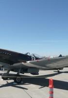 Supermarine Spitfire MK.XIV - WalkAround