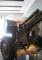 US 105mm M2A2 Field Gun - WalkAround