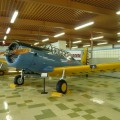 Vultee BT-13 Dappere