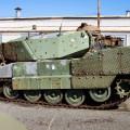 HMM-8 pancernych i artylerii systemów