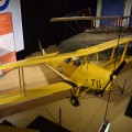 de Havilland DH.82 Tiger Conciencia