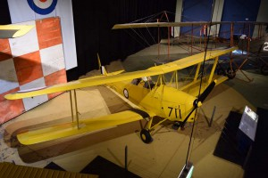 de Havilland DH.82 Tiger Moth - WalkAround