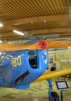 Fairchild PT-19A Cornelli