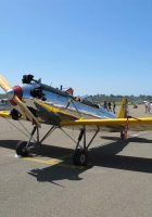 Ryan PT-22 Recrutar - WalkAround