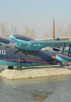Beriev Be-6P (Qing-6) - WalkAround