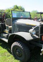 International Harvester M-2-4-233 - WalkAround