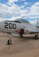 Lockheed T-1A(T2V-1)Seastar