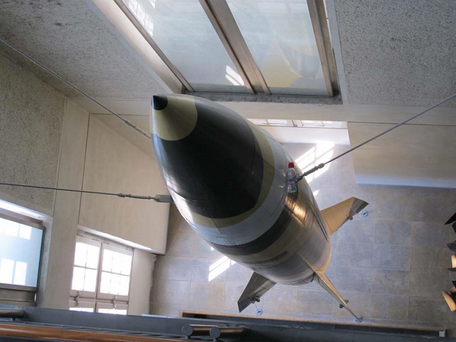 V-2 Raket