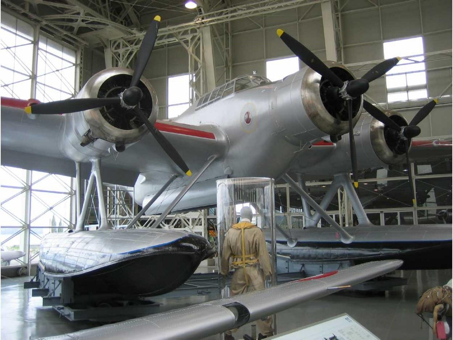 Cant Z-506 Airone hidroavion