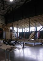Na Caudron G. III