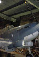 Fairey Fulmar Mk.I - Procházka