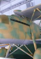 Fiat CR.32 - WalkAround