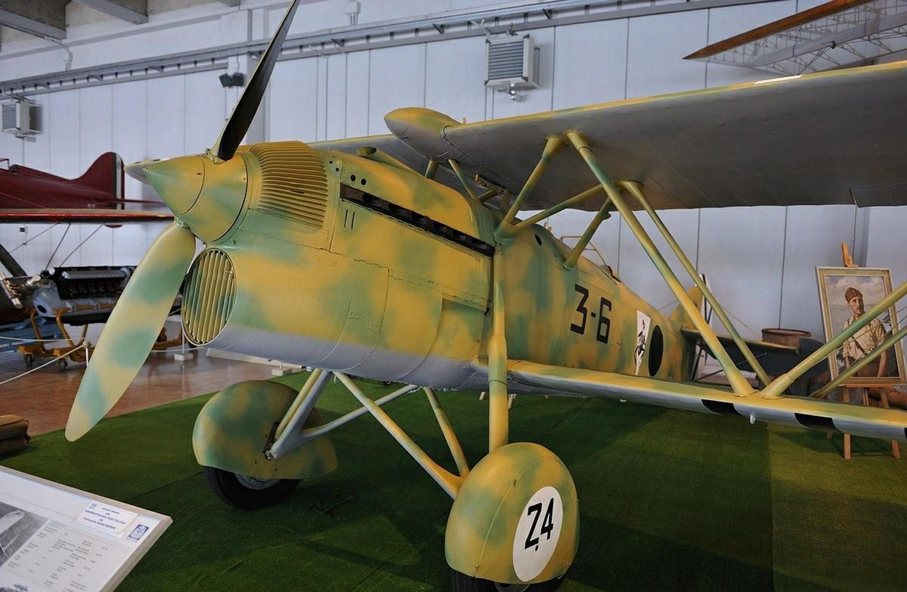 Fiata CR.32