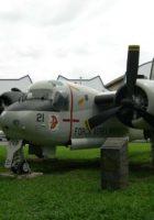 Grumman S-2 Tracker - WalkAround