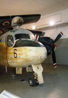 Grumman S-2 Tracker - Περιήγηση