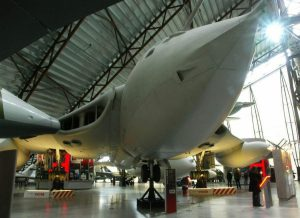 Handley Page Victor - WalkAround