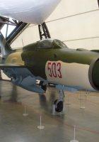 МиГ-21ПФ-WalkAround