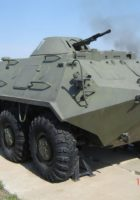 BTR-60 - WalkAround