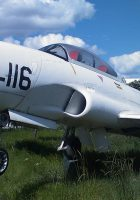 Lockheed T-33 - WalkAround