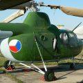 Ми-1 Hare