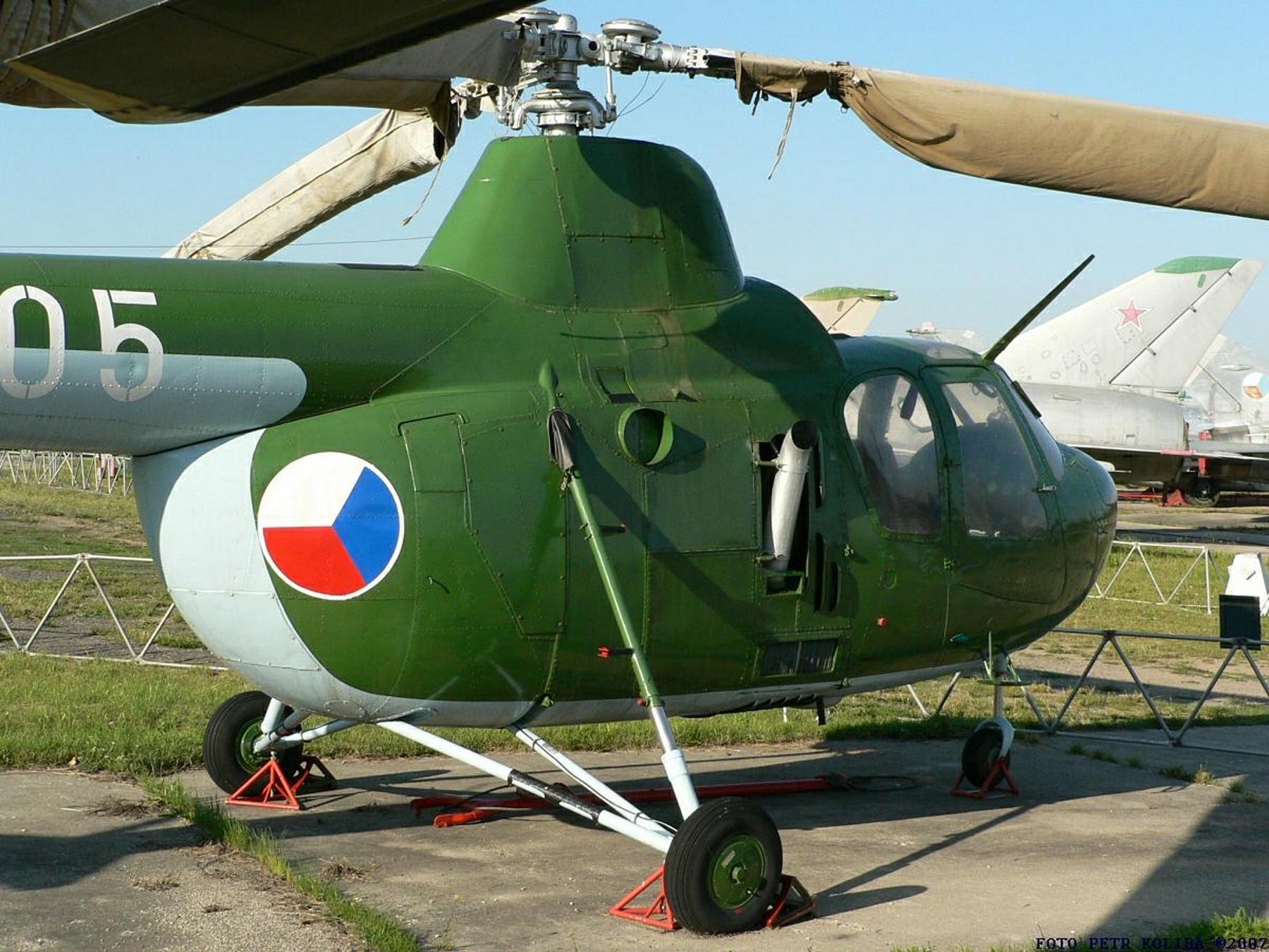 Mi-1 Lièvre