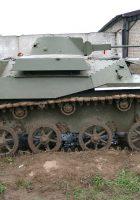 T-30 - WalkAround