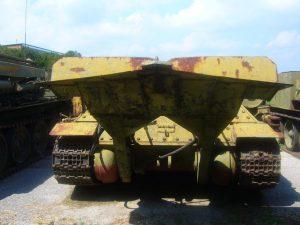 VT-34 - išorinis sukamaisiais apžiūra