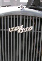 오펠 공세 3.6 차량 중 하나