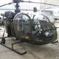 SA.318C Алуэт II z