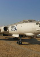 Tupolev Tu-16 Badger - WalkAround