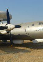 레 Tu-4 불 차량 중 하나