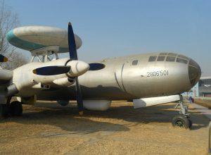Tupolev Tu-4 Bull - Omrknout