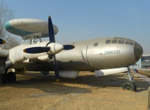 Tupolew Tu-4 Bull - Mobilną