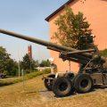 155 mm Dlouhé Tom