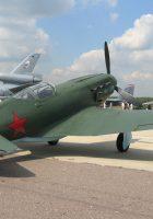 MiG-3 - WalkAround