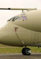 Hawker Siddeley Nimrod - Omrknout