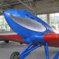 Поликарпов И-17