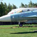 苏-35侧翼