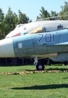 Sukhoi Su-35 - WalkAround