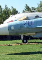 Suchoj Su-35 - WalkAround