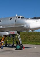 Tupolev Tu-95MS Bear - WalkAround