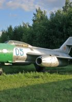 Yak-25 Flashlight - WalkAround