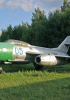 Yak-25-Taschenlampe - WalkAround
