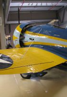 Boeing P-26 - Omrknout