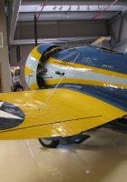 보잉 P-26 일